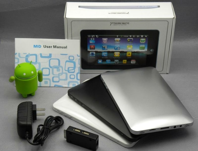 Tablet pc китай инструкция